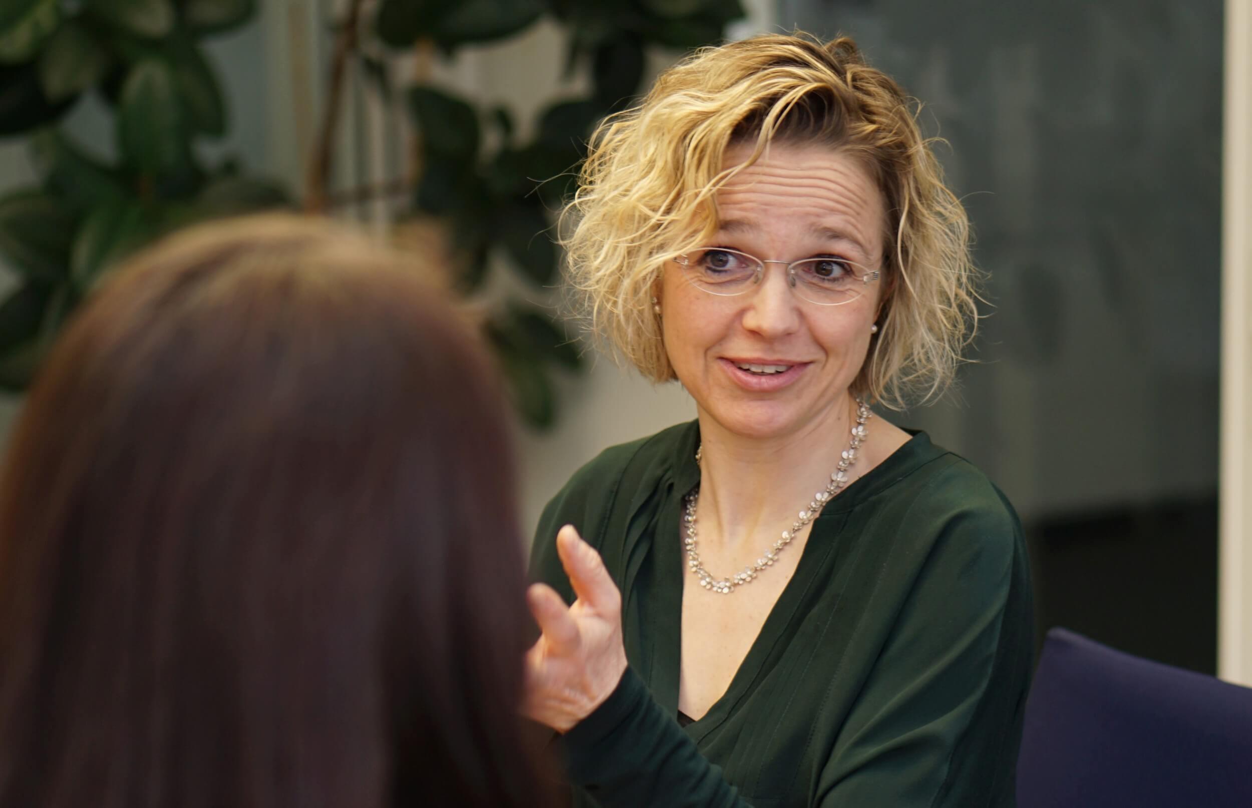 Interview mit Katrin Würtherle