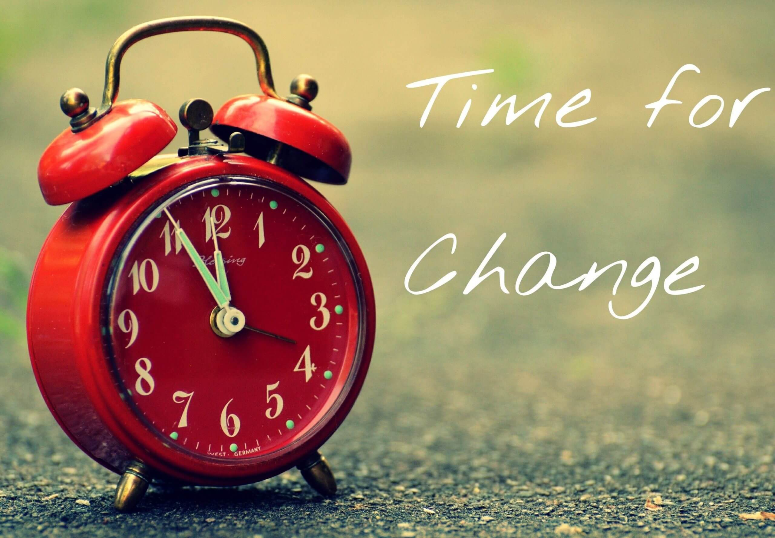 Warum Veränderungsprozesse scheitern